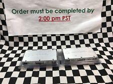 LOT OF 2, VICOR CONVERTER MOD DC/DC 48V 100W, VI-274-CW/B1, VI-274-CE-B1, #105
