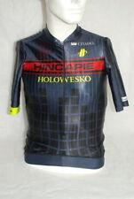Hincapie Sportswear Pro Cycling Team Arrow Jersey Medium NEW