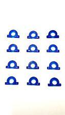 Glock Recoil Buffers Gen 1-3  17,17L18,19,20,21,22,23,24,31, 32 &37 Pack of 12