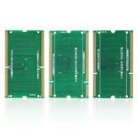 Laptop DDR2 DDR3 DDR4 RAM Memorry Slot Tester Post Analyzer Test Card for PC TDM