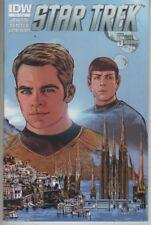 Star Trek #49 comic book JJ Abrams movie TV show series