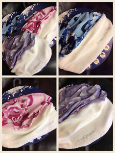 TRESPASS Womens Face Scarf Mask Cover Scarves Snoods Neck Warmer Balaclava Tube