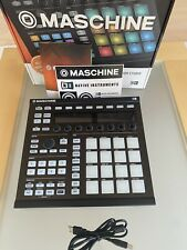 NATIVE INSTRUMENTS maschine MK2 , schwarz + 11 Expansions, OVP