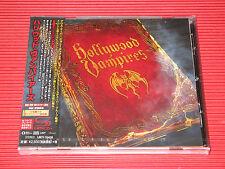 HOLLYWOOD VAMPIRES with bonus track JAPAN SHM CD Alice Cooper Johnny Depp