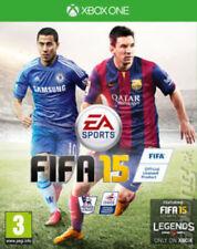 FIFA 15 (Xbox One) VideoGames