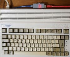 Amiga Ethernet / Internet Network Adapter. A500 A600 A1200 A1000-A4000 Plipbox