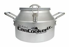 Can Cooker JR Cooking Pot 2 Gal. RV Camping Motorhome TravelTrailer Camper