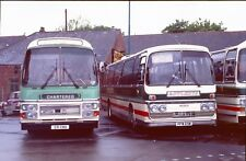 251 CNX + PFW 65M Appleby, Conisholme 6x4 Quality Bus Photo
