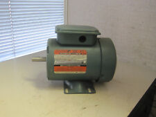 Reliance Electric P56H5408N A-C Motor PRO2853