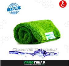 Nano Towels Clean Without Chemical Cars Home Garden Nanolon™ Technology Water