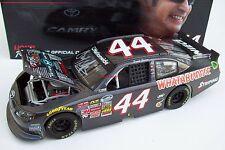 David Starr 2014 Plan B Sales #44 Autographed Flashcoat Color 1/24 Rare NASCAR