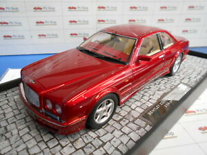 MIN107139940 by MINICHAMPS BENTLEY CONTINENTAL T 1996 1/18