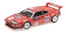 Bmw M1 Procar Basf Gs Tuning Hans Joachim Stuck Procar Series 1980 1:12 Model