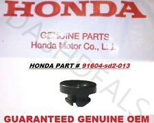 New OEM Honda Accord Civic CRV Odyssey Hood Prop Rod Pivot Grommet