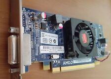 New! HP 637995-001 AMD ATI 6350 HD 512MB Graphic Card 637182-001 PCIExpress x16