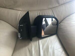 2015-2020 Ford F-150 passengers side mirror (OEM part # FL3Z17682BB)