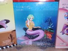 One Piece Keimi & Pappug GK Custom resin figure Bishoujo