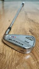 """Cobra Amp Cell Pro forged 5 Iron S300 +3/4"""", +2° upright"""