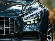 AMG GT PanAmericana Motorhaube Kühlergrill Emblem Abzeichen Mercedes Benz Neu