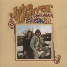 John Denver - Back Home Again [New CD] UK - Import