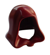 Lego 5 Jedi Kappen dunkelrot dark red Jedi Hoods 30381 Kappe Helm Star Wars