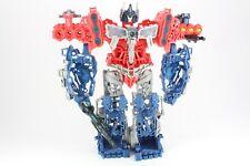 Transformers Optimus Maximus Prime RID Cyberverse