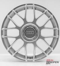 4 Audi A3 8P 17 Zoll Alufelgen Original Audi Felgen NEU 8DR