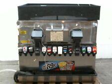 Soda and Ice Dispensing Machine
