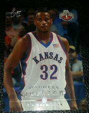 2008-09 UPPER DECK DARNELL JACKSON CLEVELAND CAVS NBA ROOKIE TRADING CARD #258