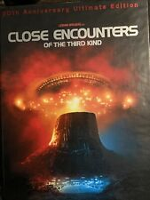 Close Encounters of the Third Kind (Dvd, 2007, 3-Disc Set) 30th Anniversary Ed.