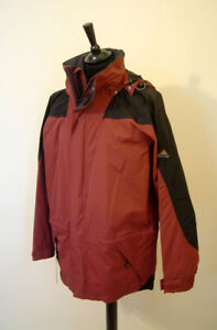 BNWT Wynnster Aquastop Cleveland Jacket, Breathable Waterproof, Size 38 Mens