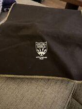 Golden Shield Anti Tarnish Cloth Drawer Tray For Flatware -Brown