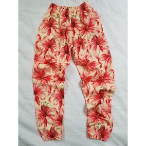 Adidas Originals X Jeremy Scott Lilly Tp Pants Sports Pants Pink Men's New