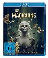 The Magicians - Staffel 2 | DVD | Zustand sehr gut