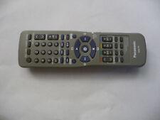 Genuine Original PANASONIC N2QAKB000001 TV REMOTE