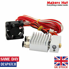 2 In 1 Out Extruder Head Multi-Extrusion Dual Extruder Assembled Kit