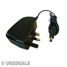 12V AC/DC 2A/2000MA UK Power Supply Adapter Plug For CCTV Camera 2.5mm X 5.5mm