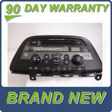 NEW 2008 09 2010 HONDA Odyssey Radio Stereo 6 Disc Changer MP3 CD Player XM DVD