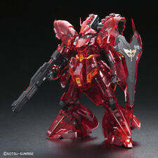RG 1/144 Sazabi Clear Color Gundam Base  Tokyo Event Limited Gunpla From Japan