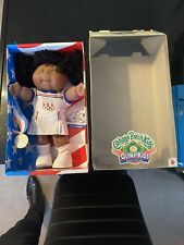 Cabbage Patch Kids Olympikids 1996 Olympics Special Edition 14995 Team USA