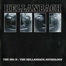 Hellanbach - The Big H: The Hellanbach Anthology (NEW 2CD)