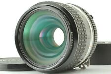 【EXC+++++】 Nikon Nikkor AiS Ai-S 35mm f/2 Wide Angle Lens by FedEx from JAPAN