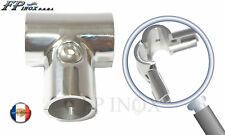 Té t ouvrant 25 mm Angle 90° inox 316 - A4 --