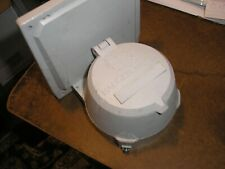 Badger Water Meter Model 25 Ade register only fits 5/8 & 5/8 x 3/4 Cubic Feet