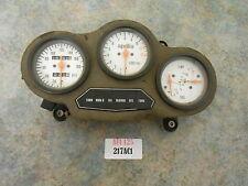 APRILIA AF1 125 CLOCKS 217AC1