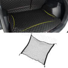 Car Rear Cargo Organizer Storage Elastic String Net Mesh Bag Pocket Trunk