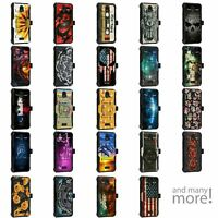 For Cricket Icon 2 Rugged Hybrid Holster Belt Clip Case