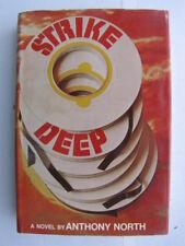 Strike Deep by Dean Koontz, Anthony North