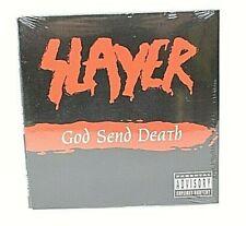 SLAYER GOD SEND DEATH 3 TRACK CD SINGLE STILL SEALED!