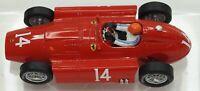 Cartrix Lancia Ferrari D50 French GP #14 Peter Collins 1956 1/32 slot car 0965